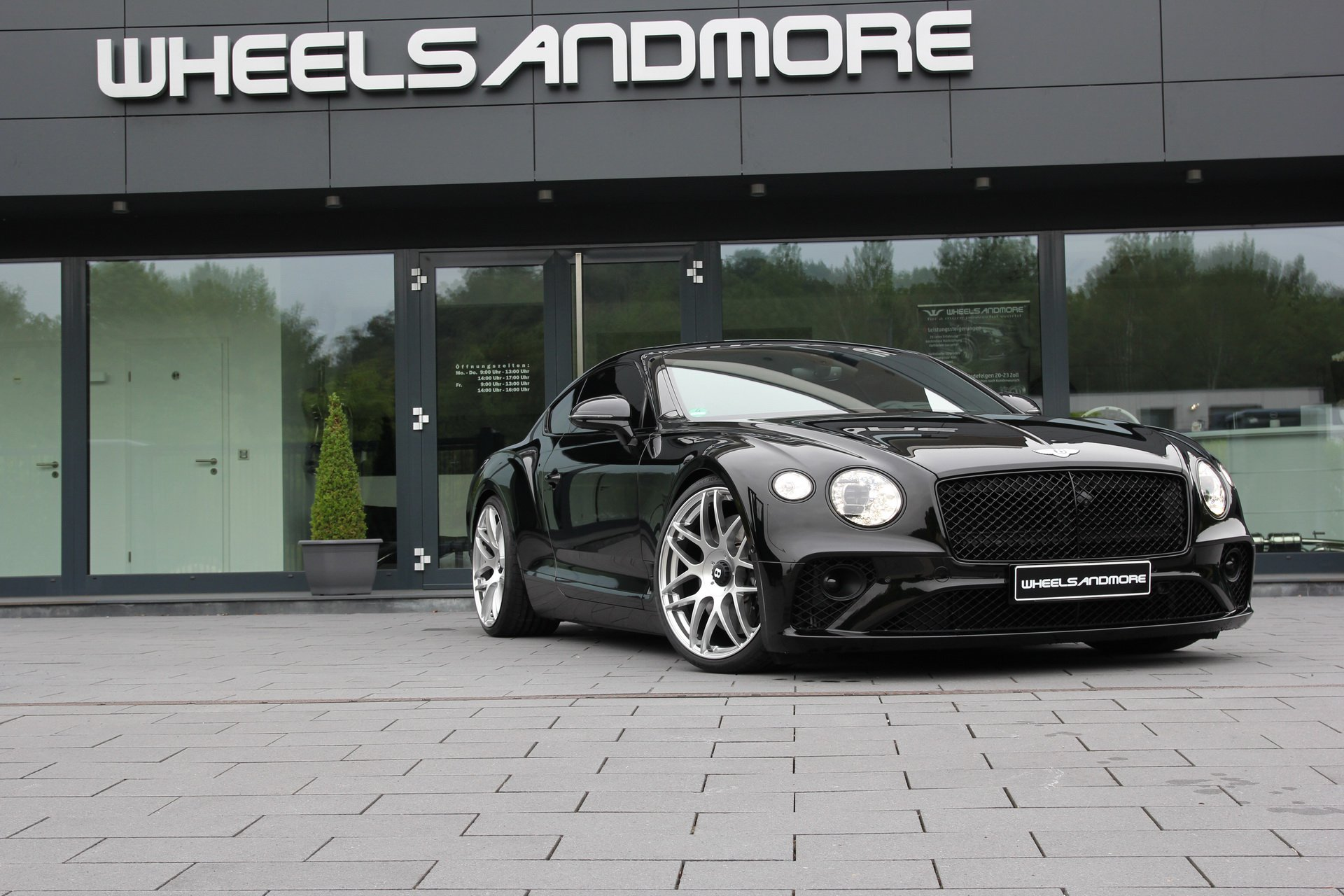 Bentley_Continental_GT_by_Wheelsandmore_0007