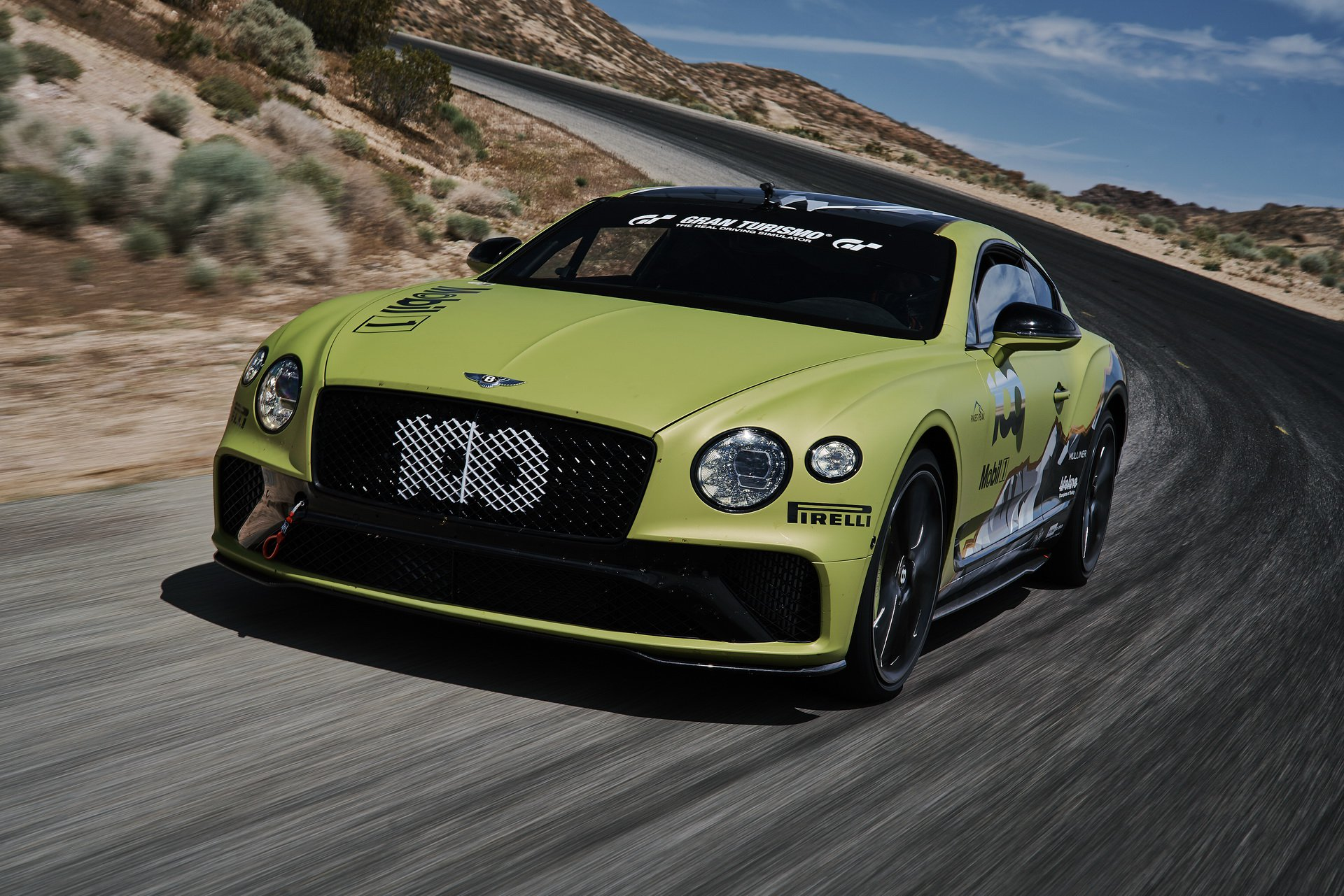 Bentley_Continental_GT_Pikes_Peak_0000