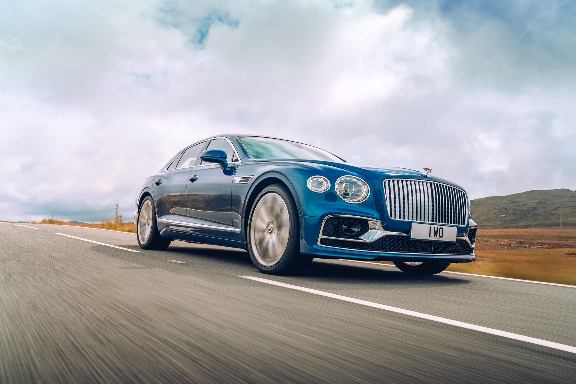 Bentley-Flying-Spur-First-Edition-5