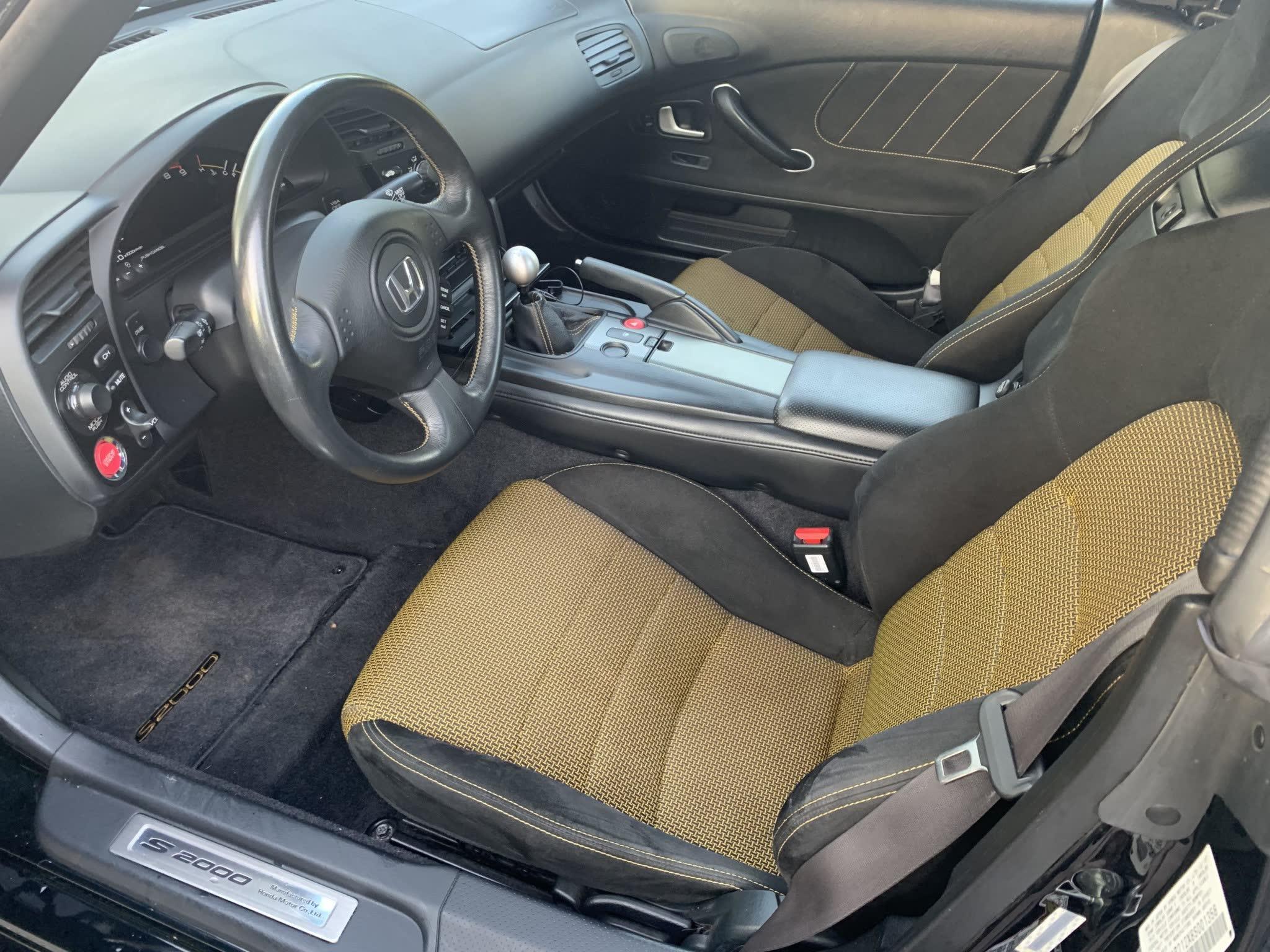 Black-Honda-S2000-CR-for-sale-22