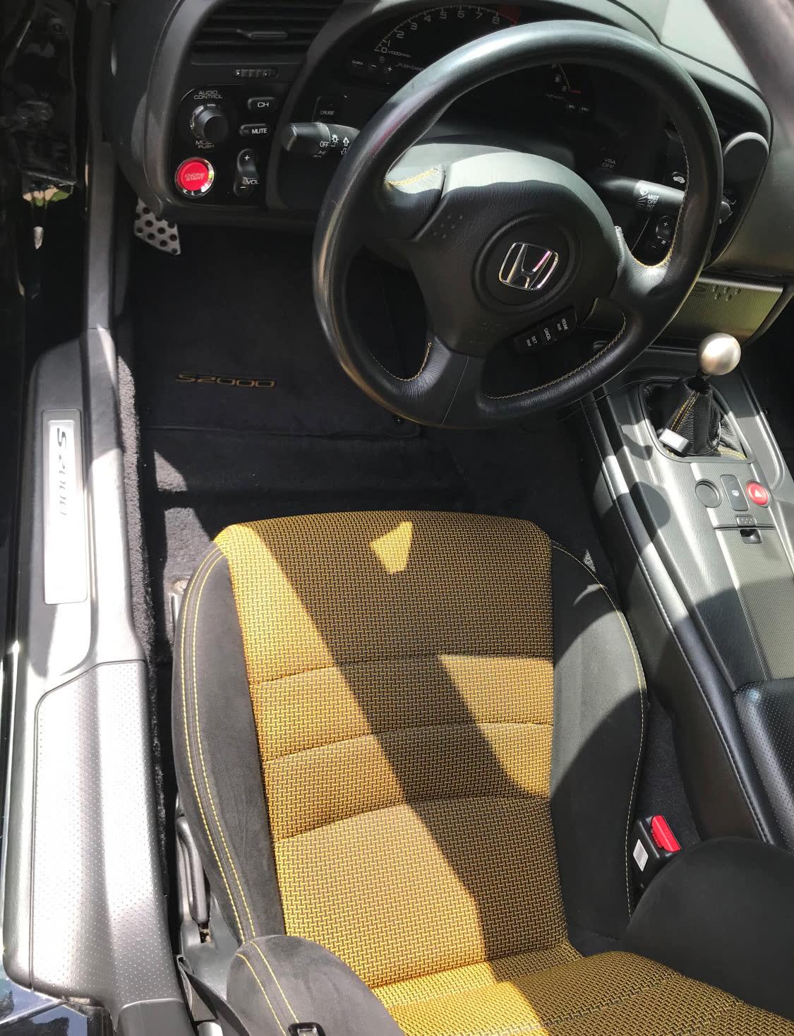Black-Honda-S2000-CR-for-sale-38