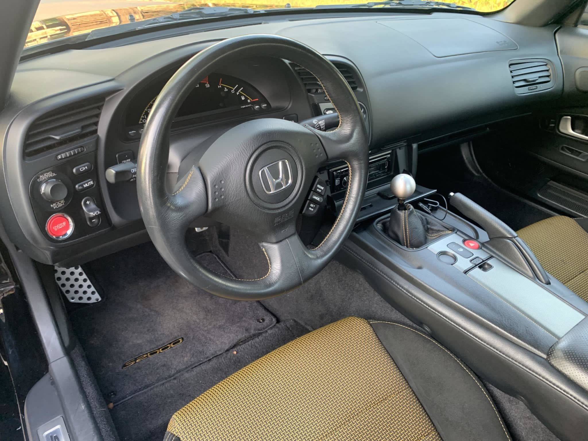 Black-Honda-S2000-CR-for-sale-47