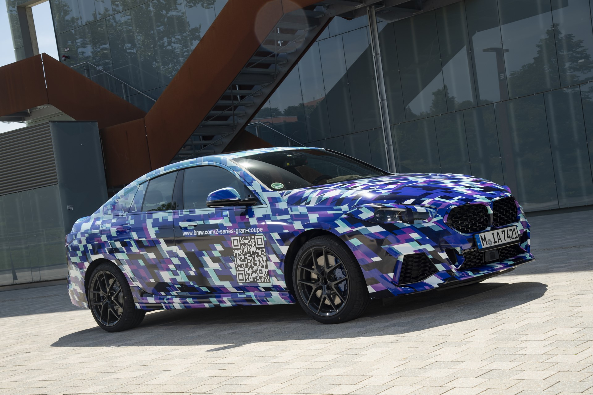 BMW-2-Series-Gran-Coupe-2020-spy-photos-20