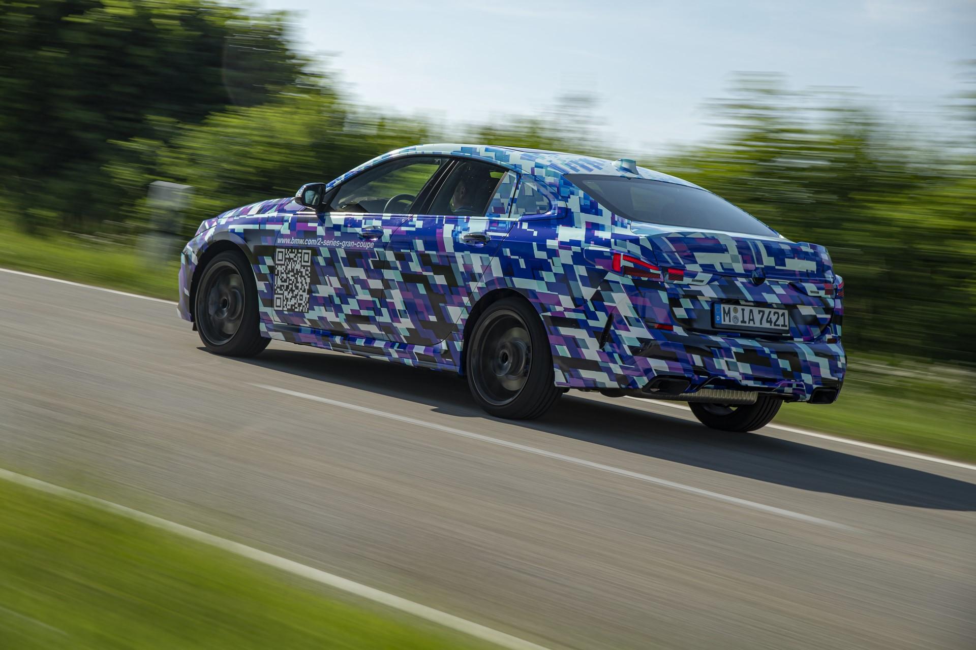 BMW-2-Series-Gran-Coupe-2020-spy-photos-30