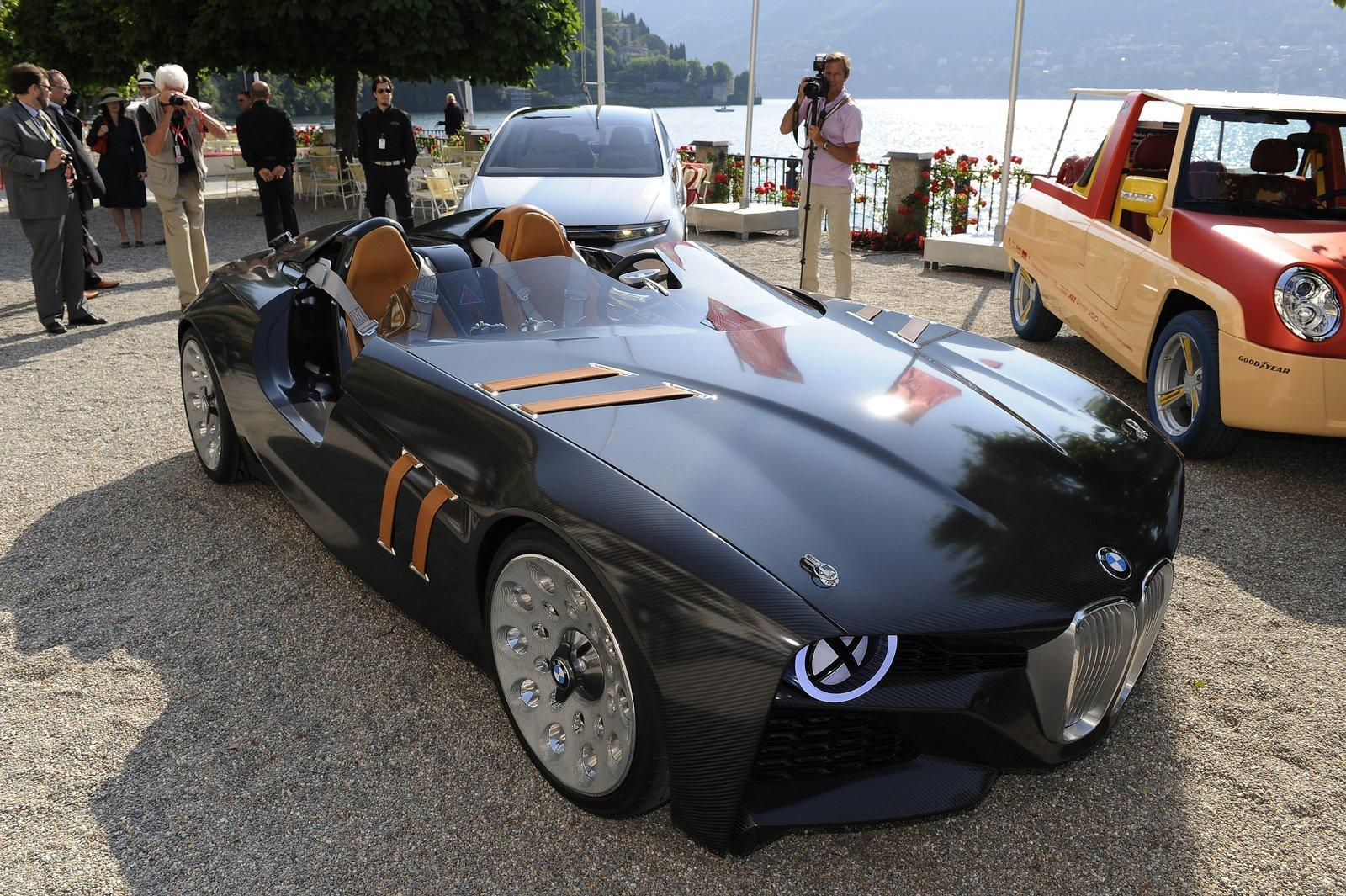 Bmw 328 Hommage For Sale Bmw-328-hommage-concept