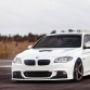 BMW 5-Series by Vossen