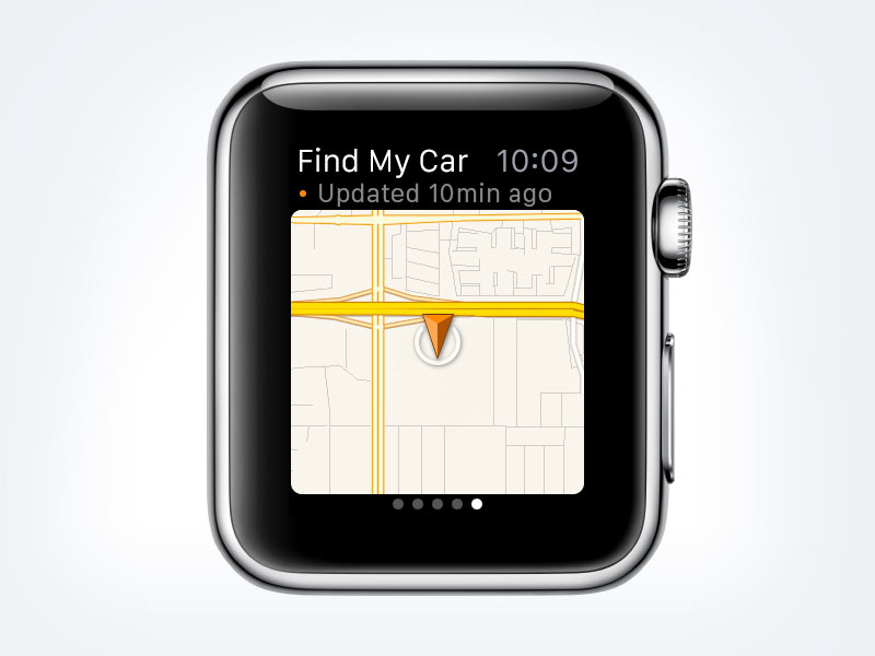 how to connect apple watch to wifi without remote