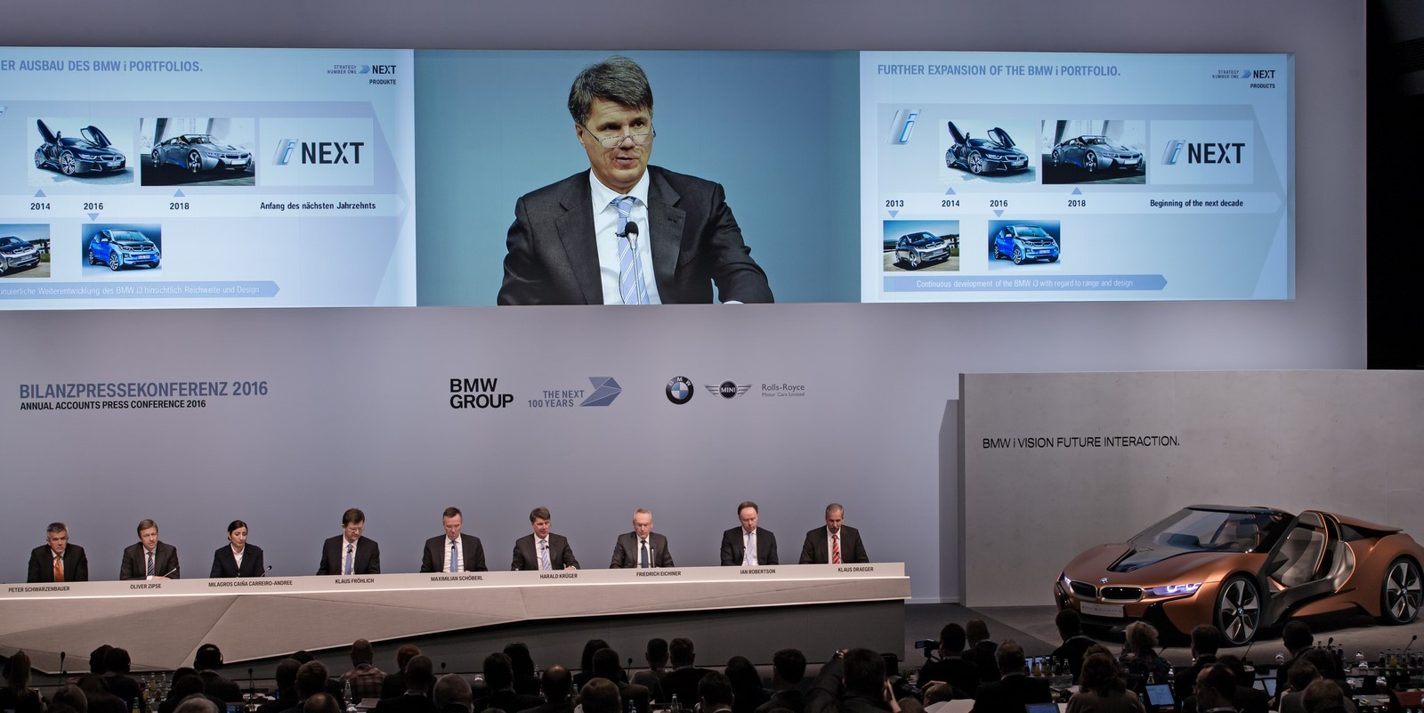 bmw operations strategy But bmw has been torn about whether to accelerate development of new electric cars, given its expensive early investments into the area which resulted in only lackluster sales of its i3.