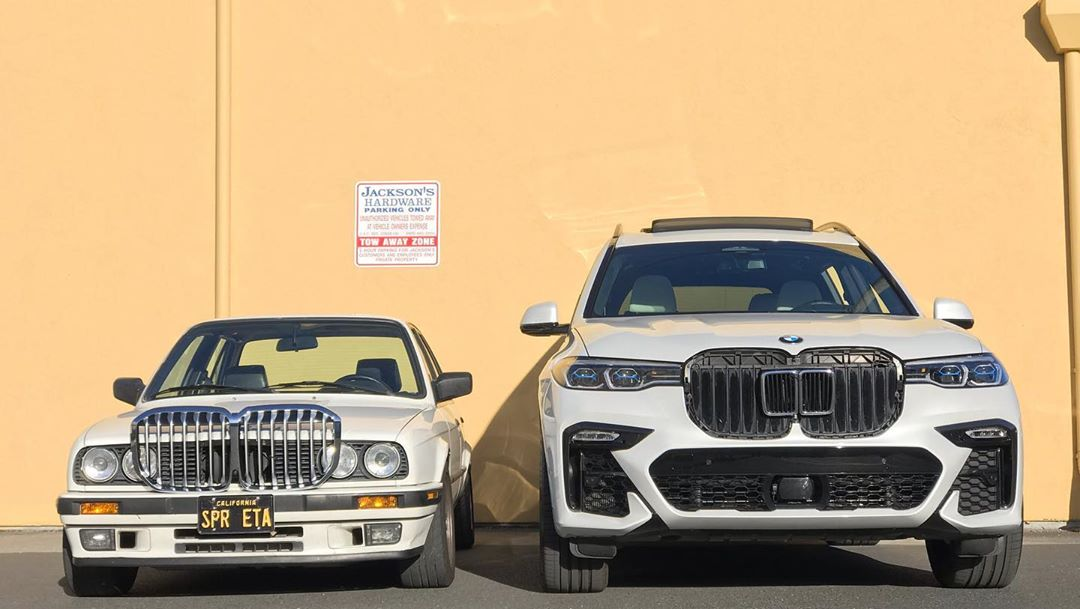 BMW-grille-swap-x7-e30-3-series-1