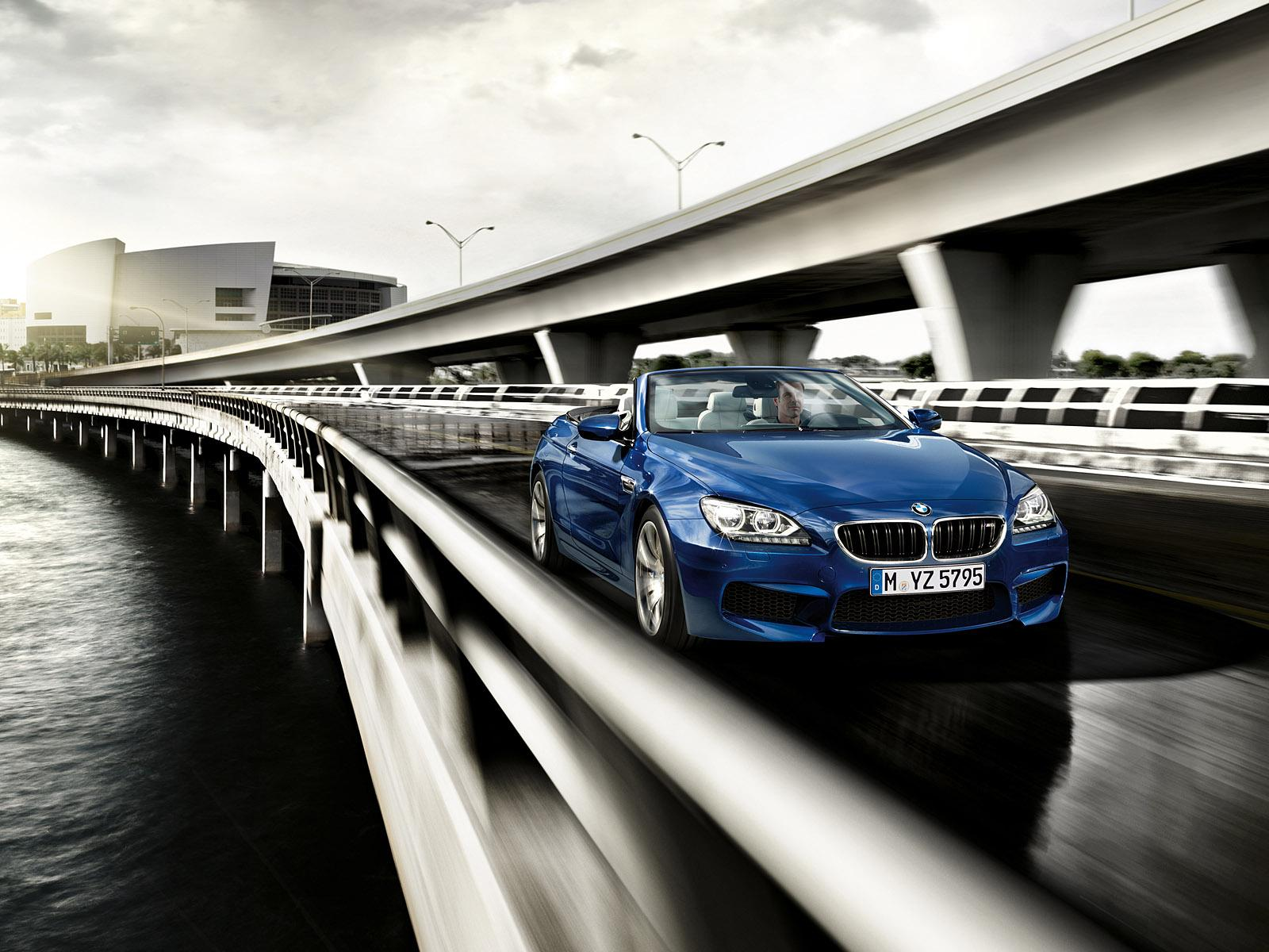 Bmw M6 Yahoo Autos New Car Pictures Prices And Reviews