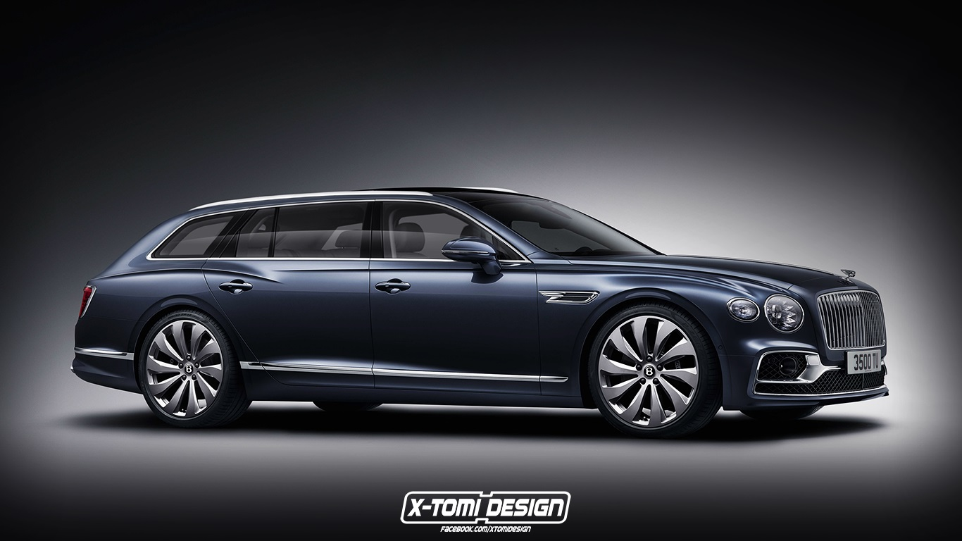 Bentley-Flying-Spur-Station-Wagon