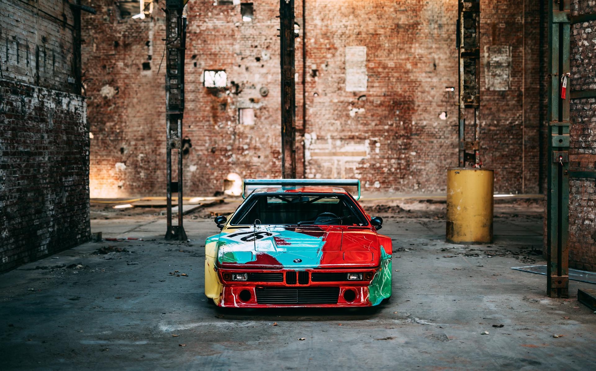 BMW_M1_Art_Car_by_Andy_Warhol_0002