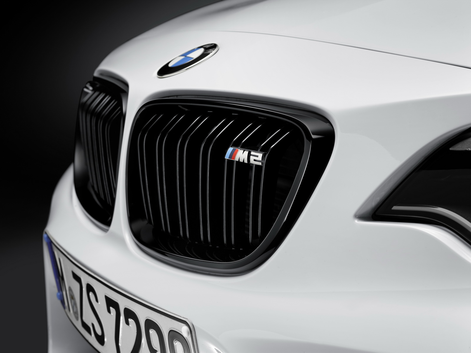 BMW M2 with M Performance parts (7)
