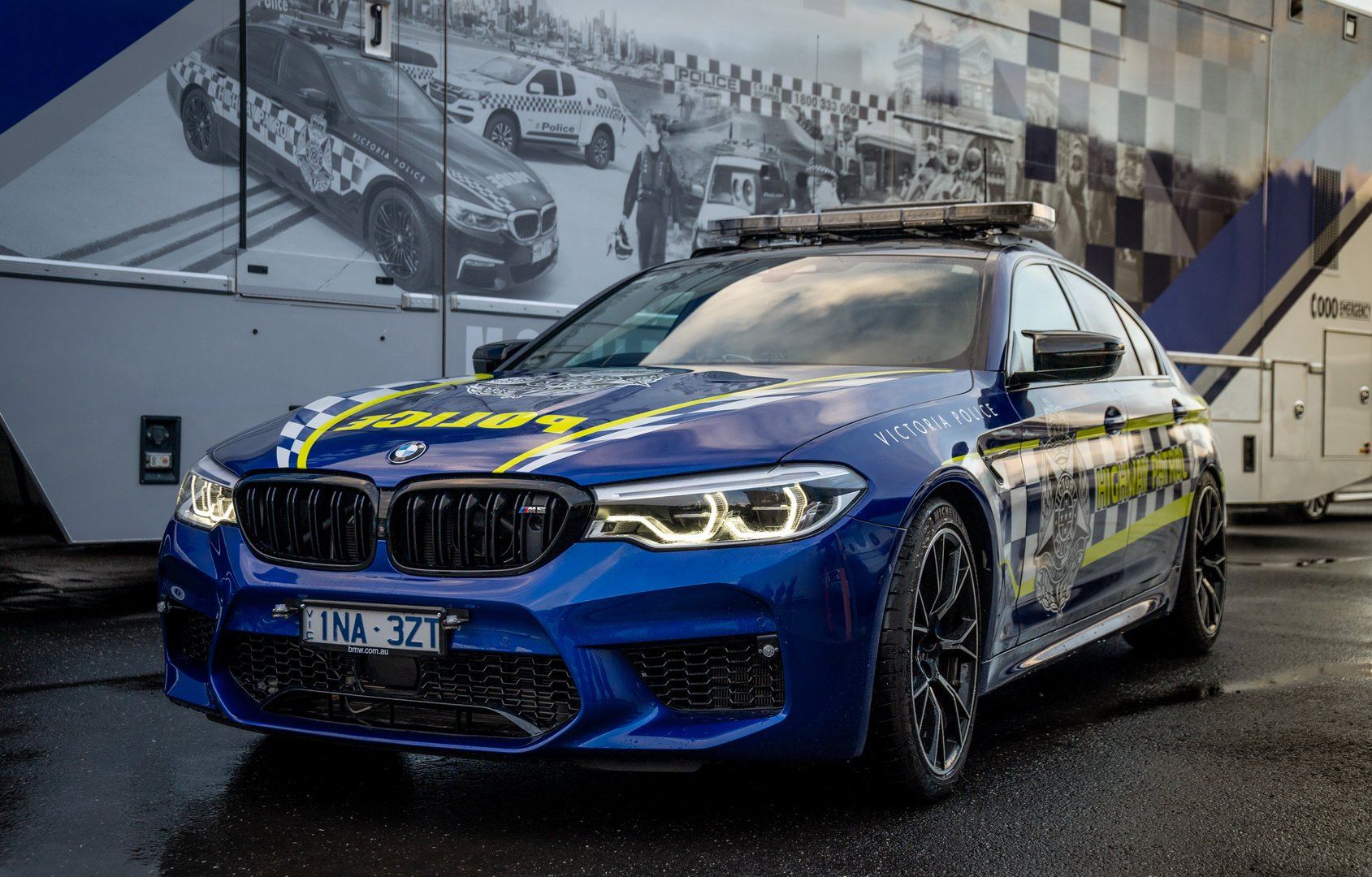 BMW-M5-Competition-for-Australian-police-1