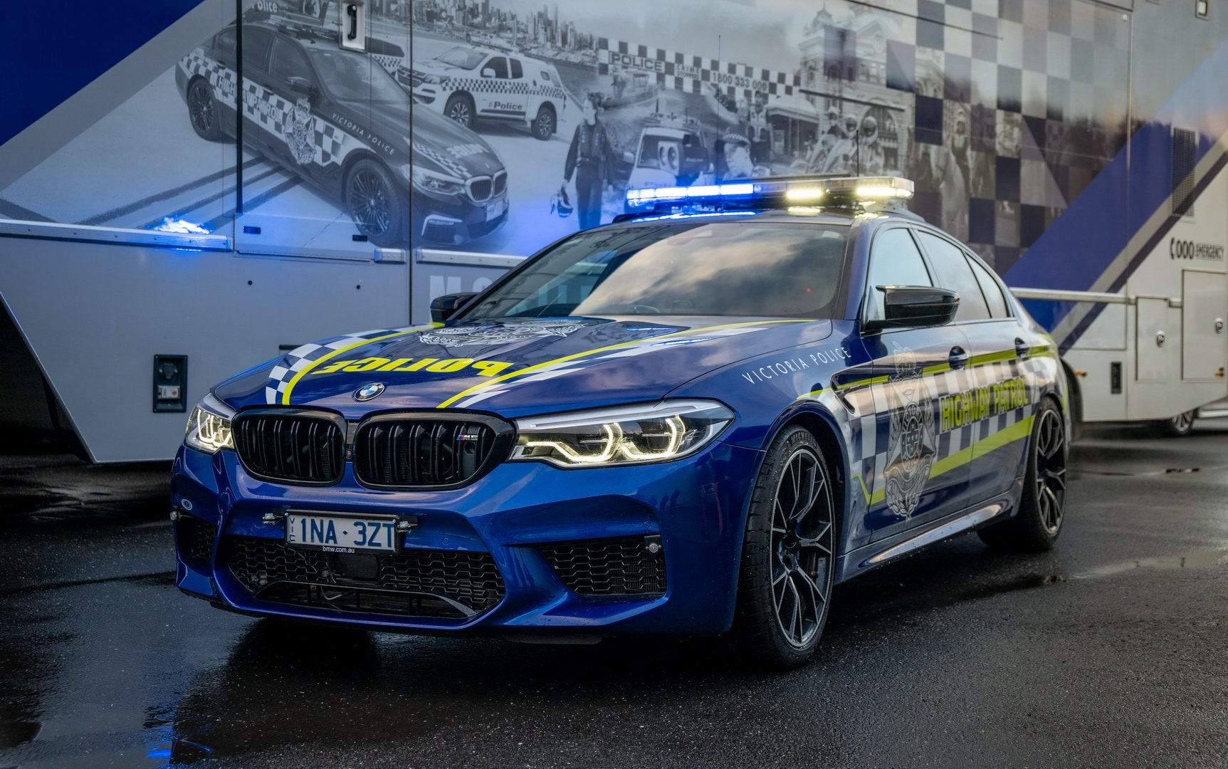 BMW-M5-Competition-for-Australian-police-2
