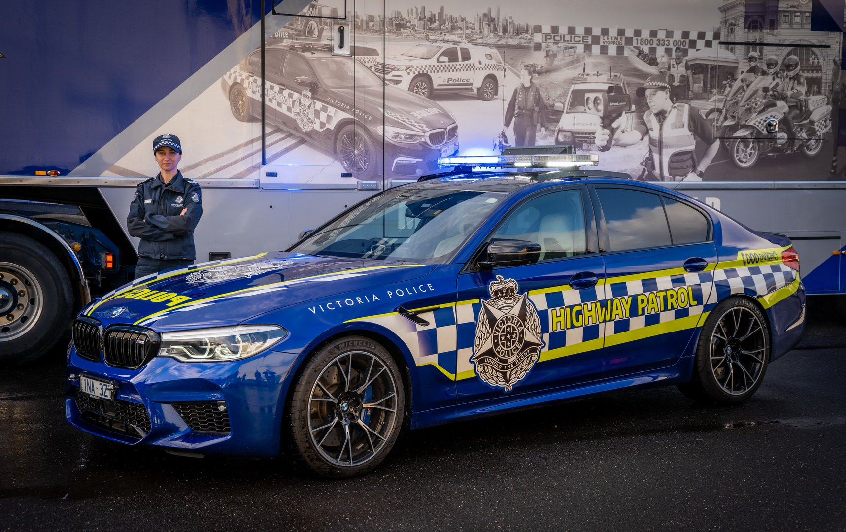 BMW-M5-Competition-for-Australian-police-9