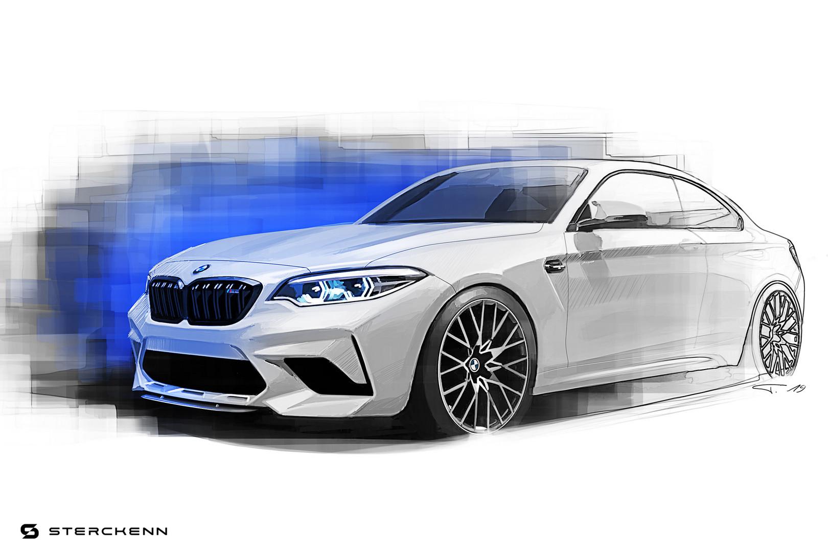 BMW-M2-Art
