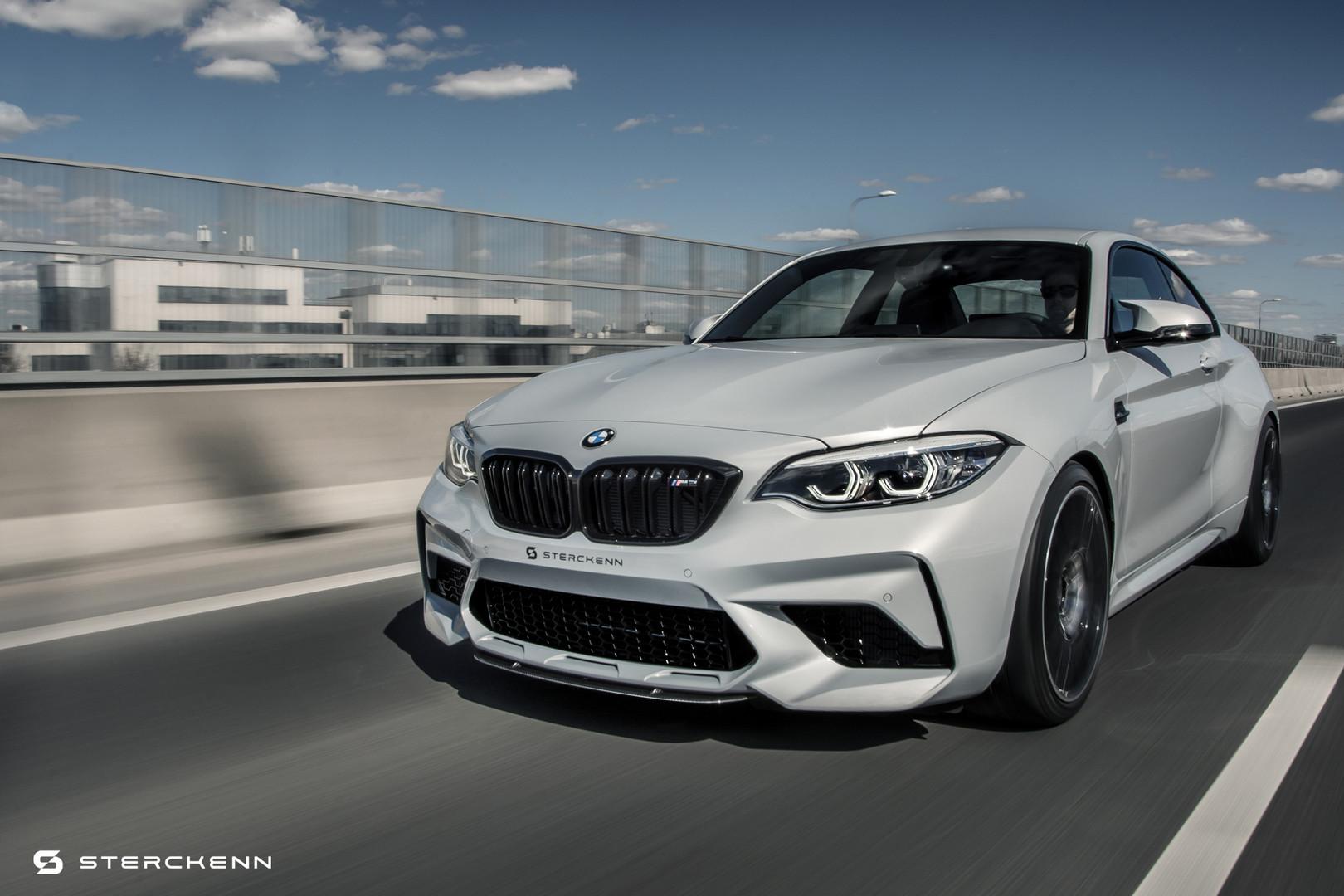 BMW-M2-Price