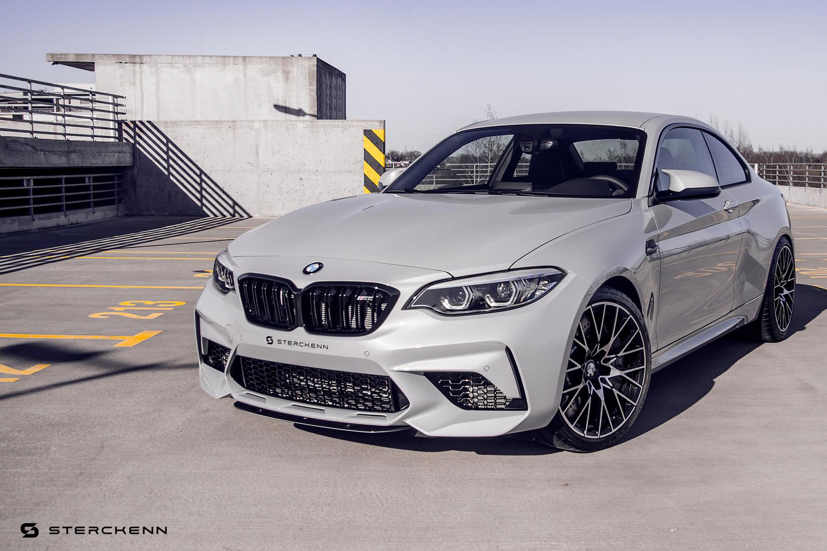 BMW-M2-Tuned