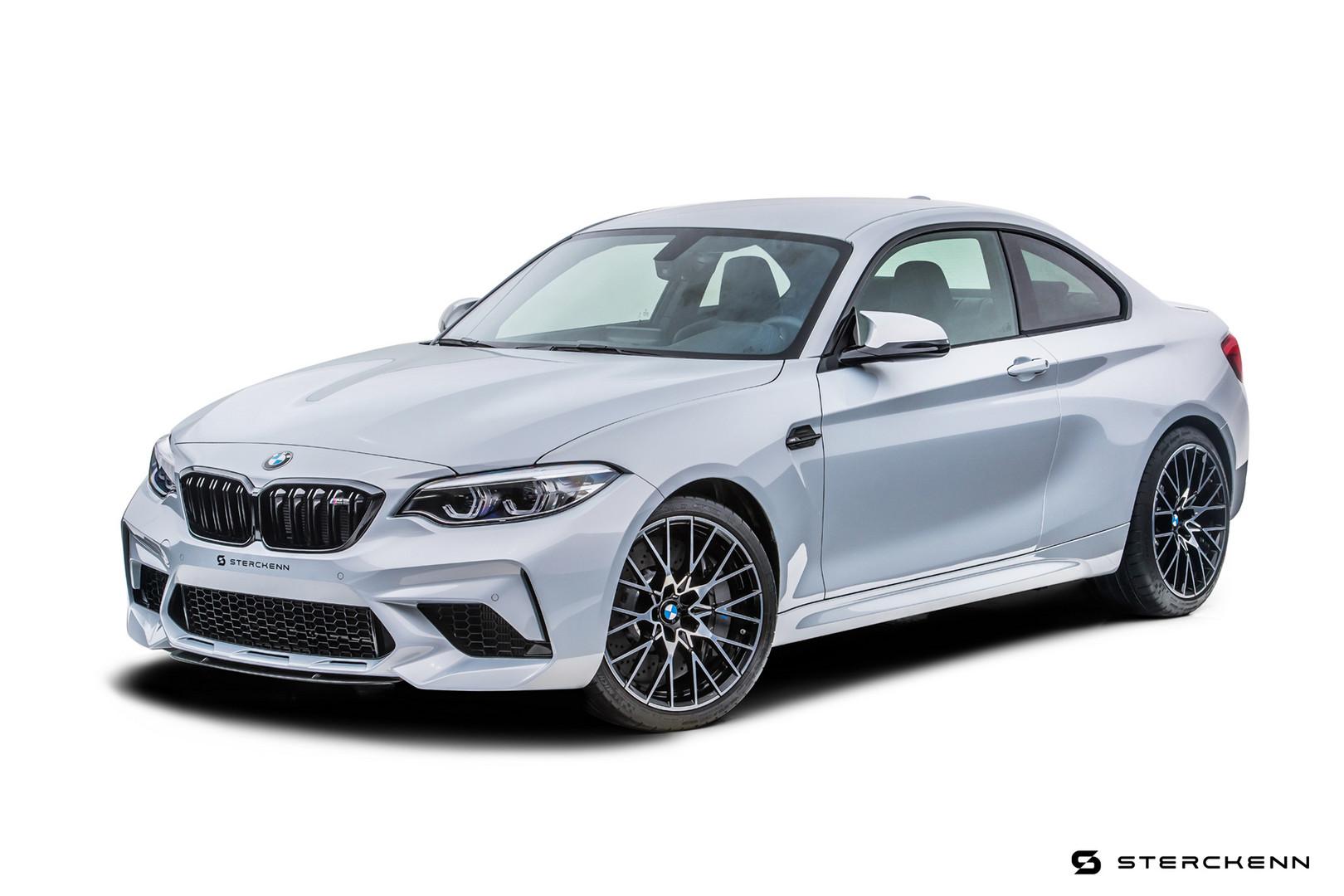 BMW-M2-White