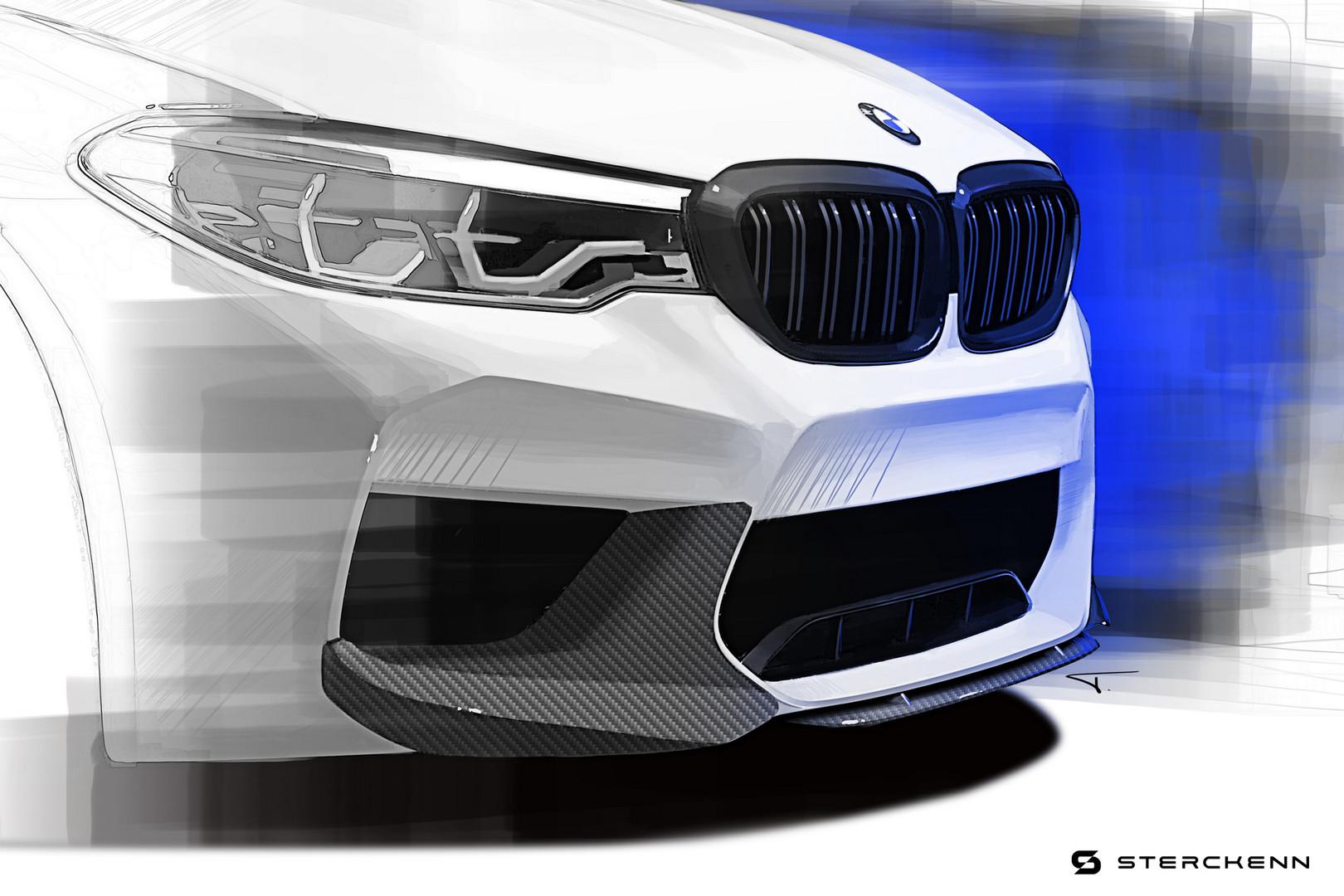 BMW-M5-Face