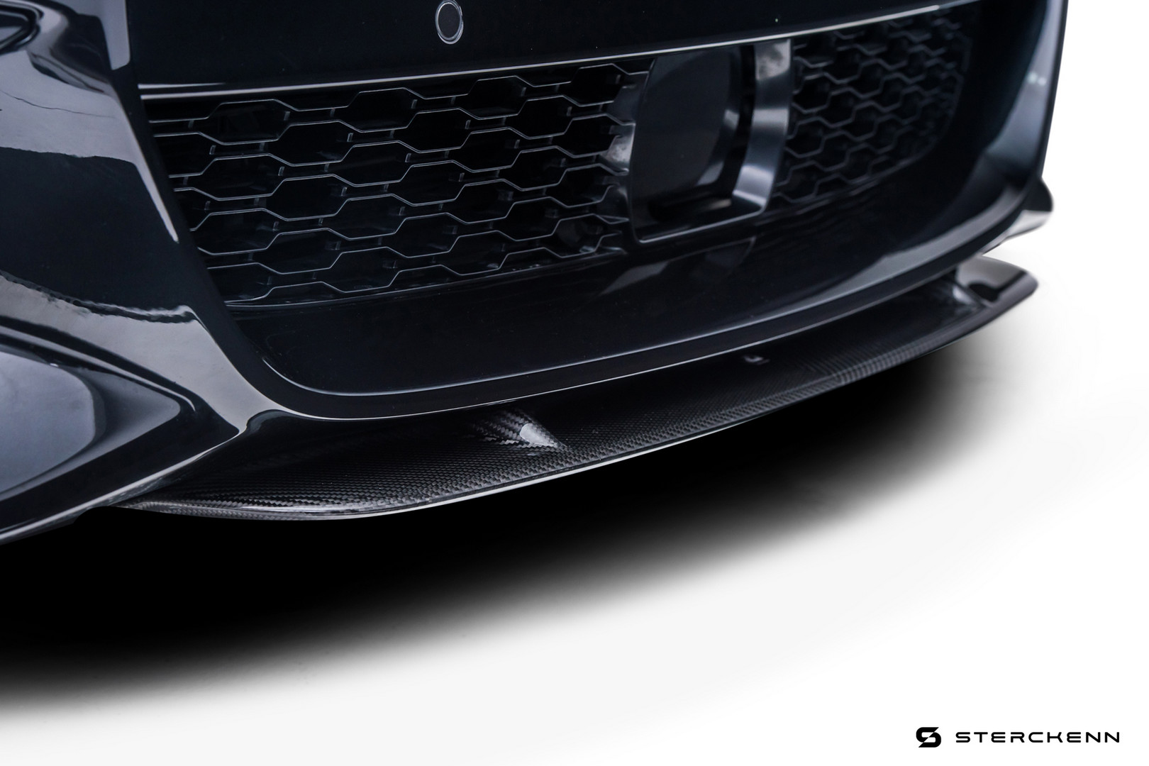 Front-Lip-BMW-5-Series