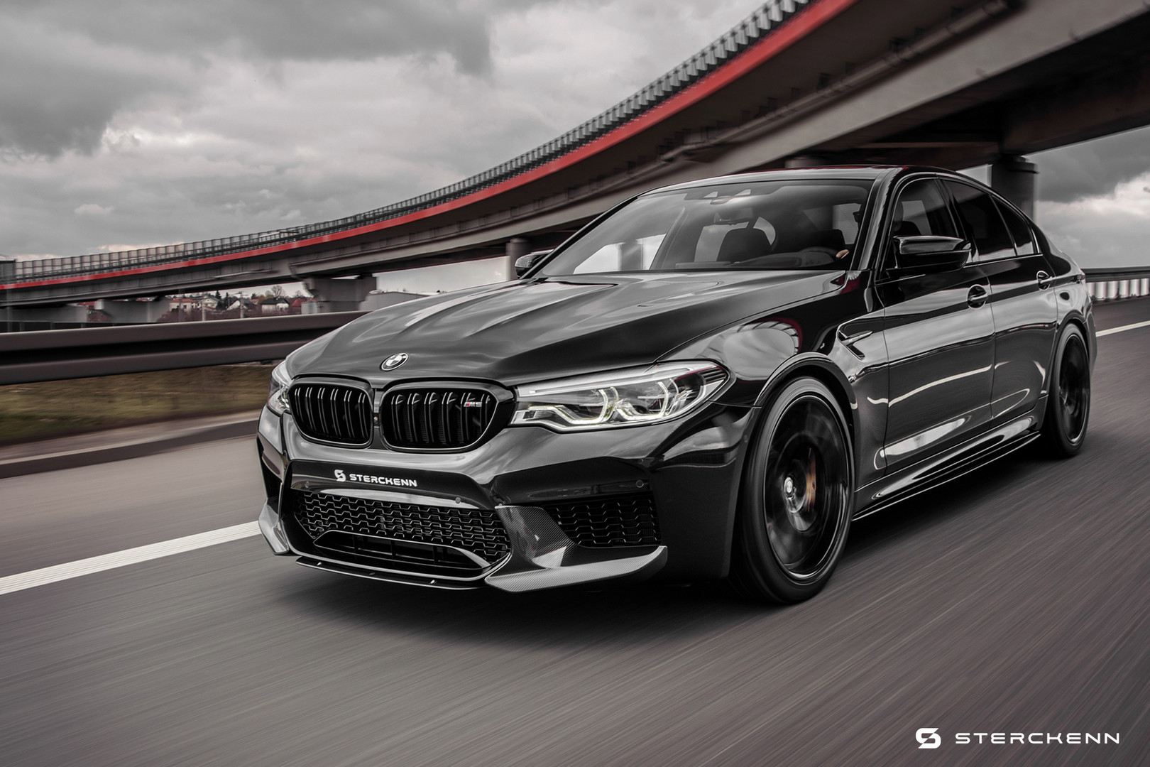 Tuned-BMW-M5-F90