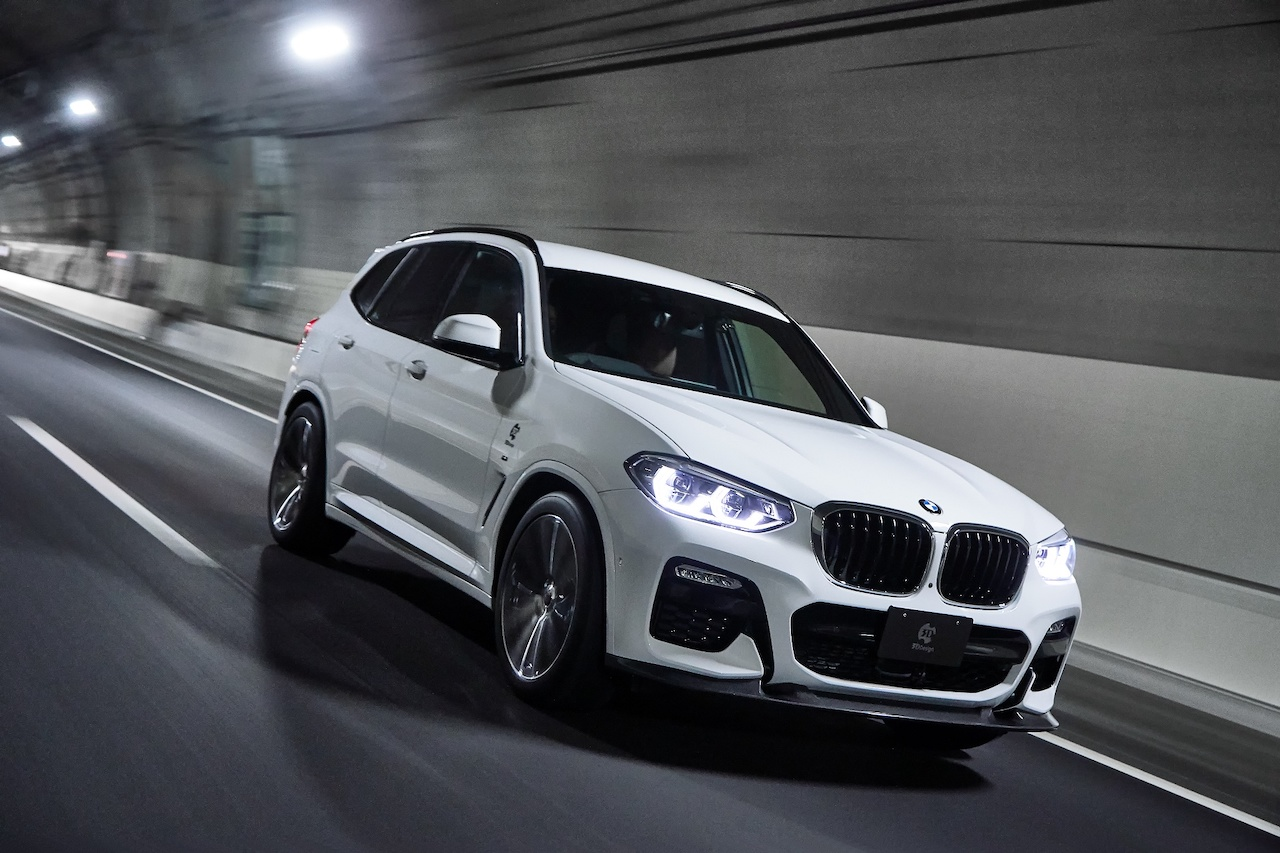 BMW-X3-by-3D-Design-2