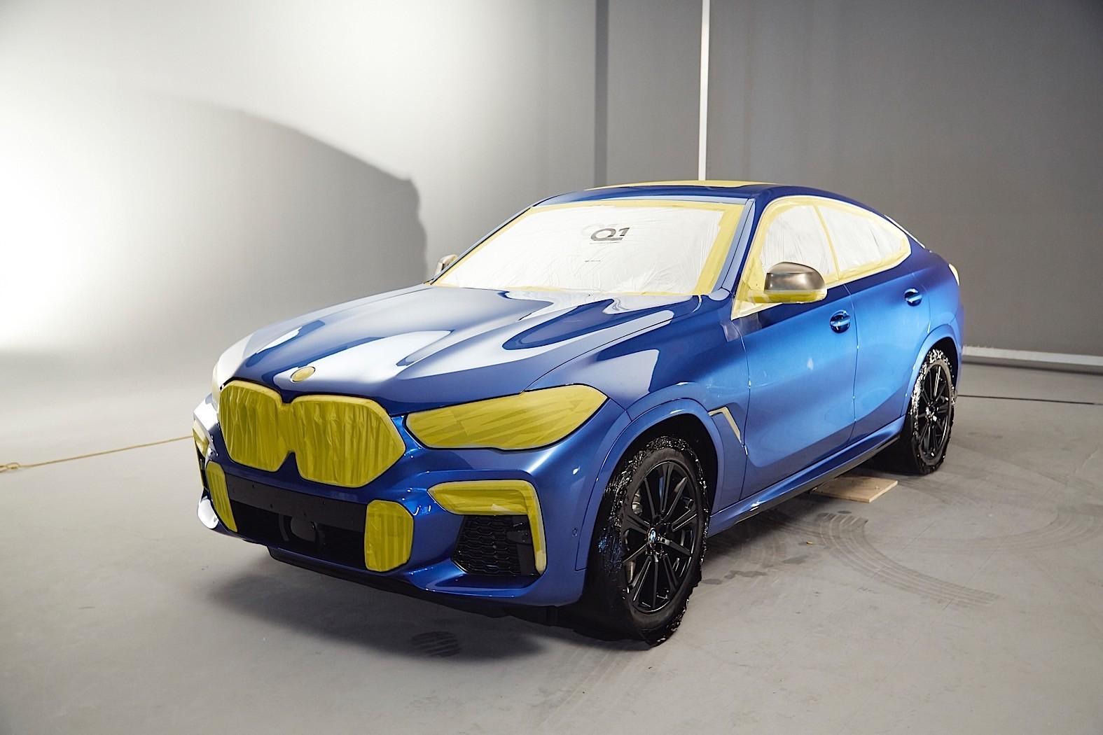 BMW-X6-Vantablack-12