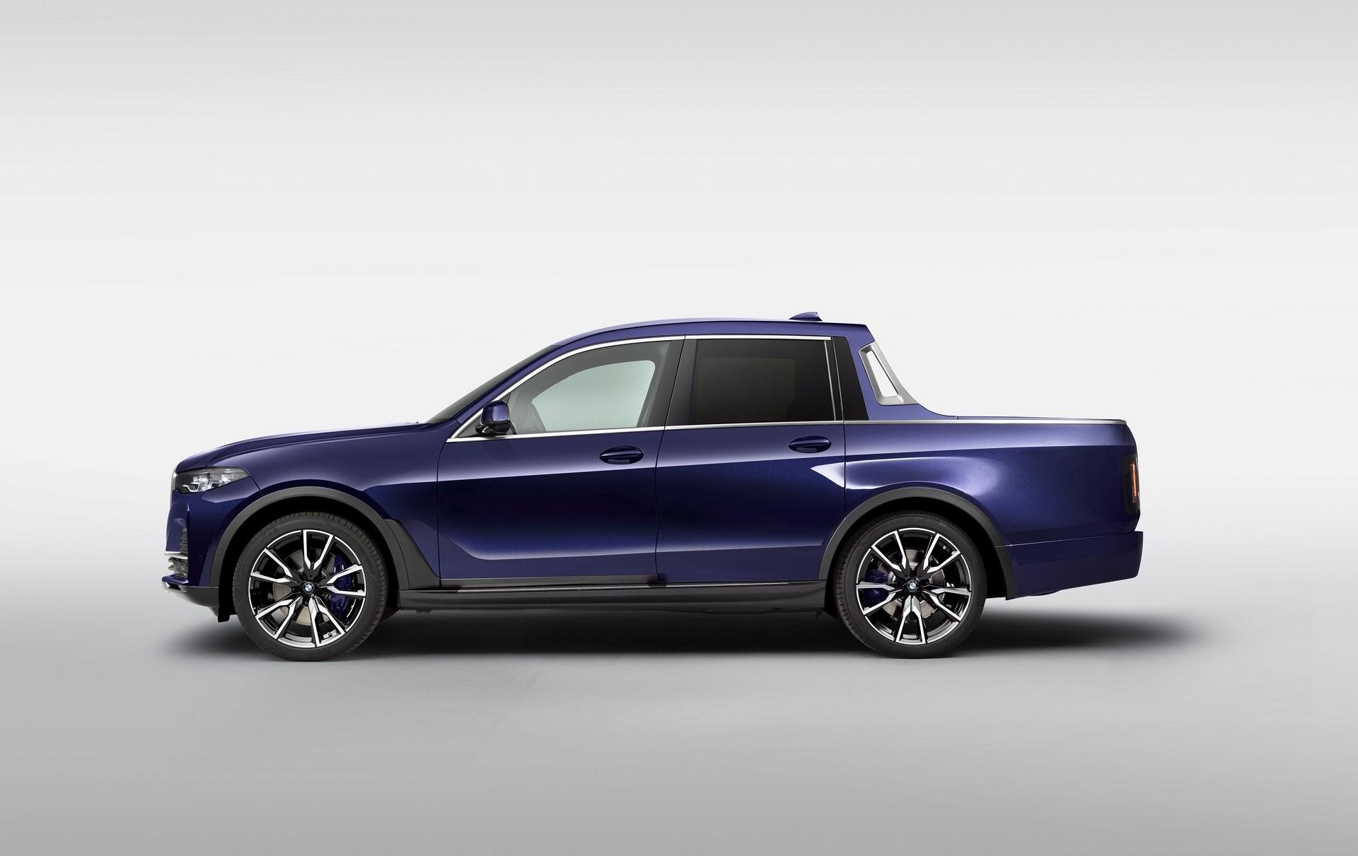 BMW-X7-Pickup-1