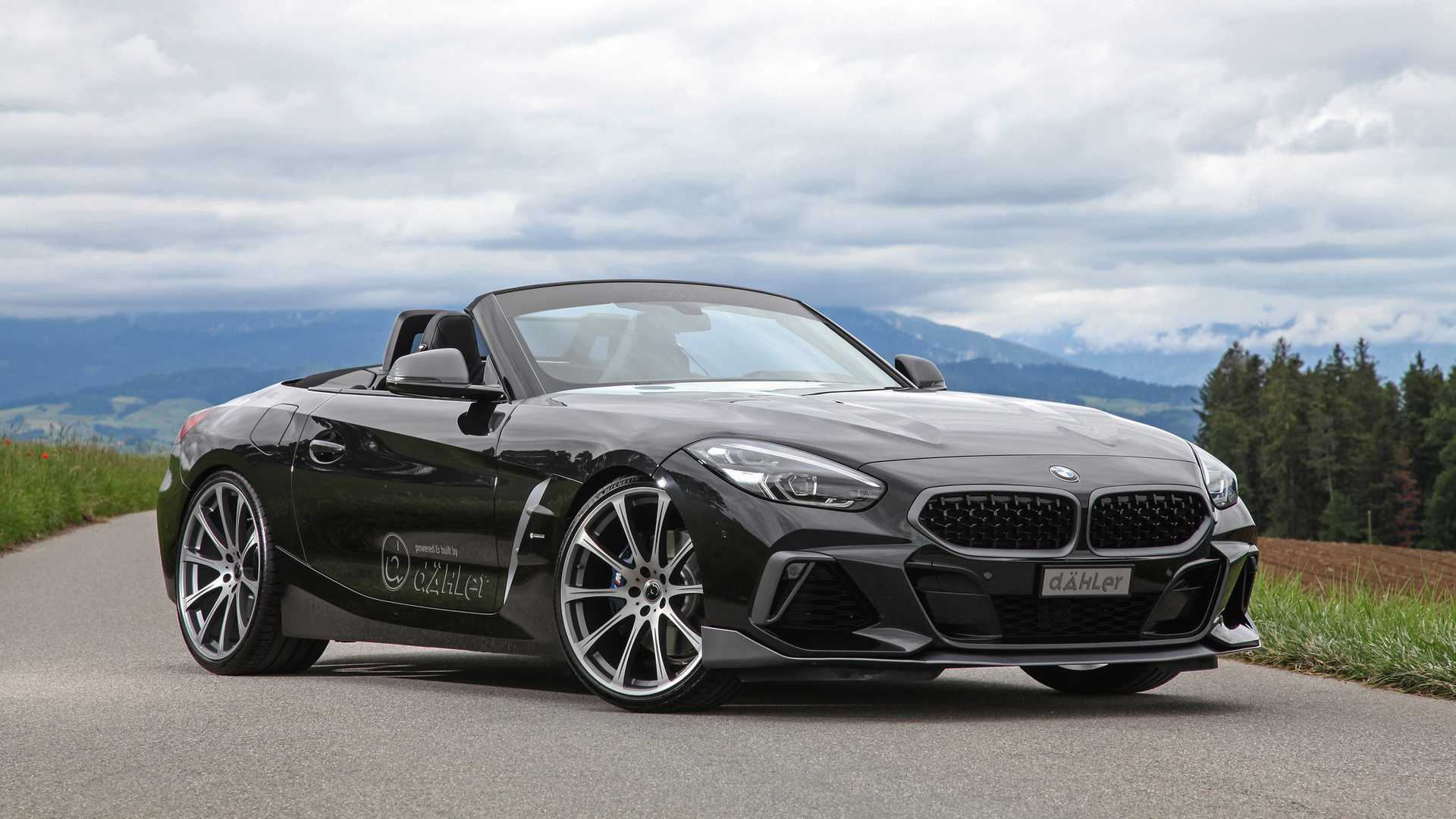 BMW-Z4-M40i-by-Dahler-1