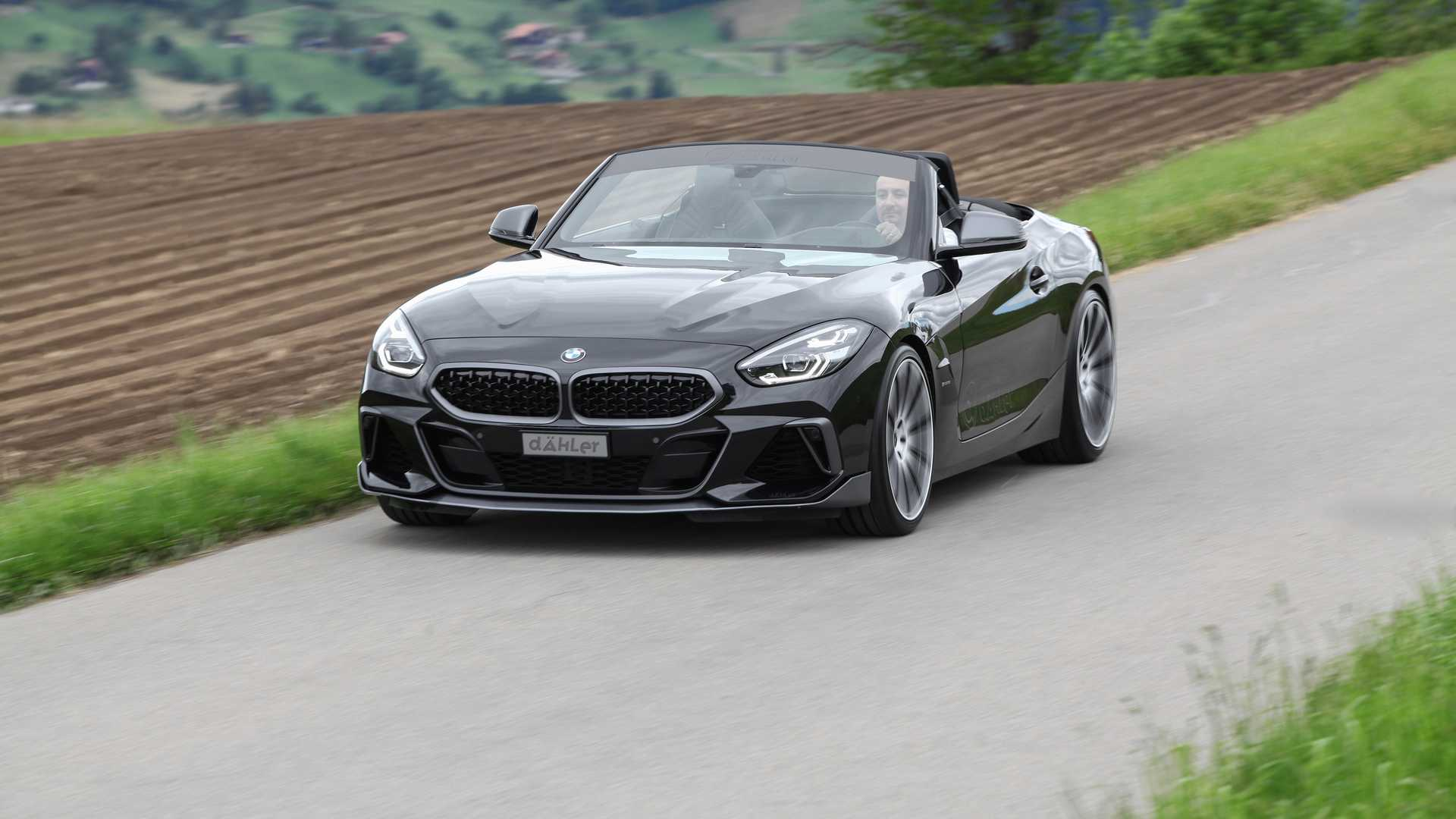 BMW-Z4-M40i-by-Dahler-4