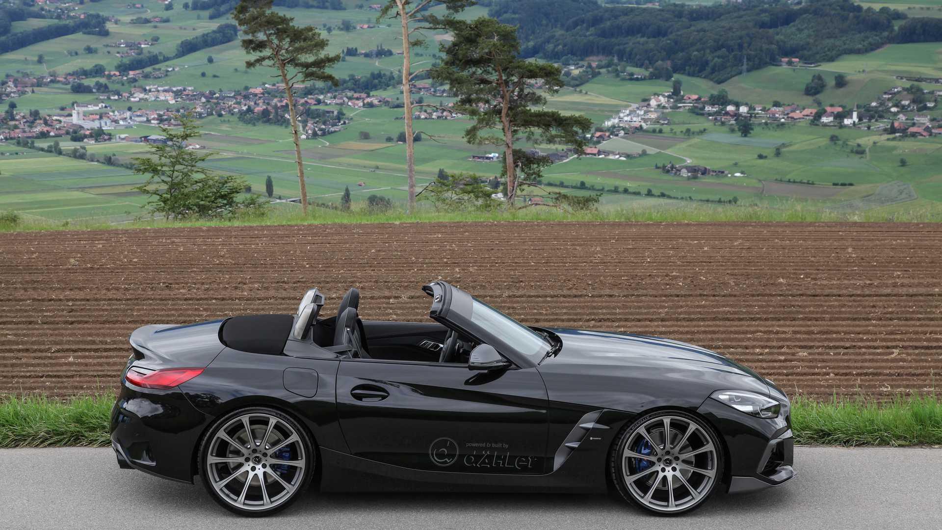 BMW-Z4-M40i-by-Dahler-8