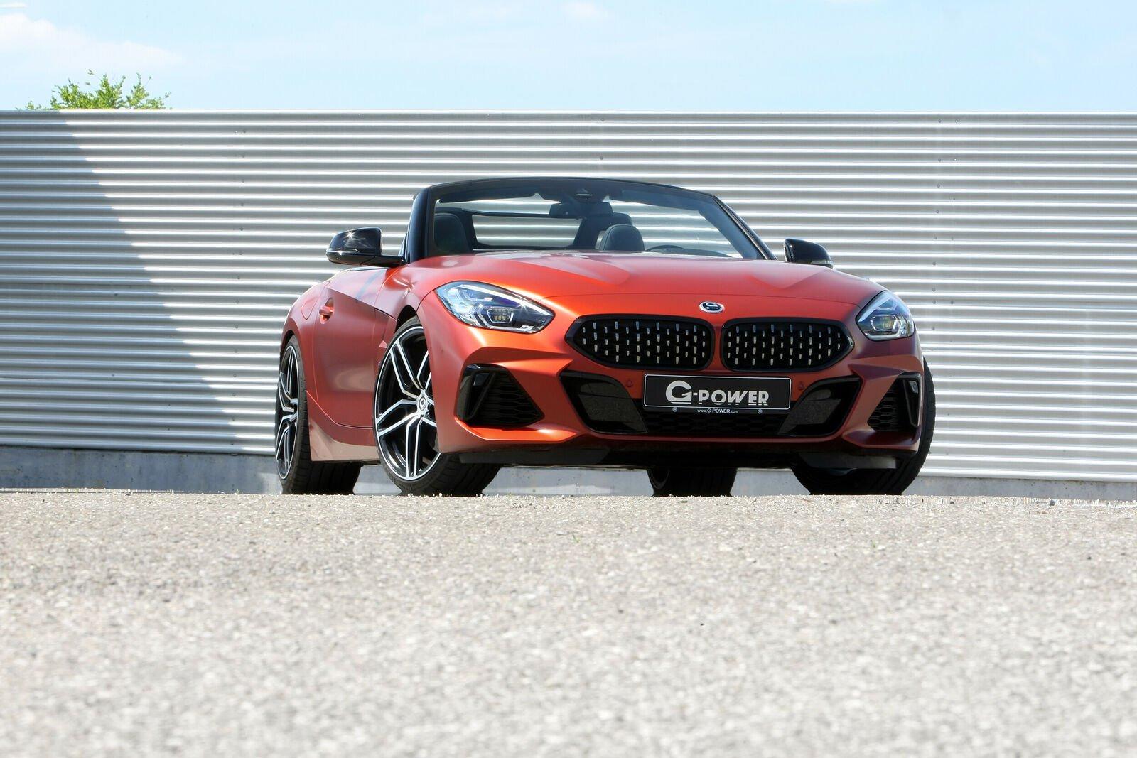 BMW-Z4-M40i-by-G-Power-1