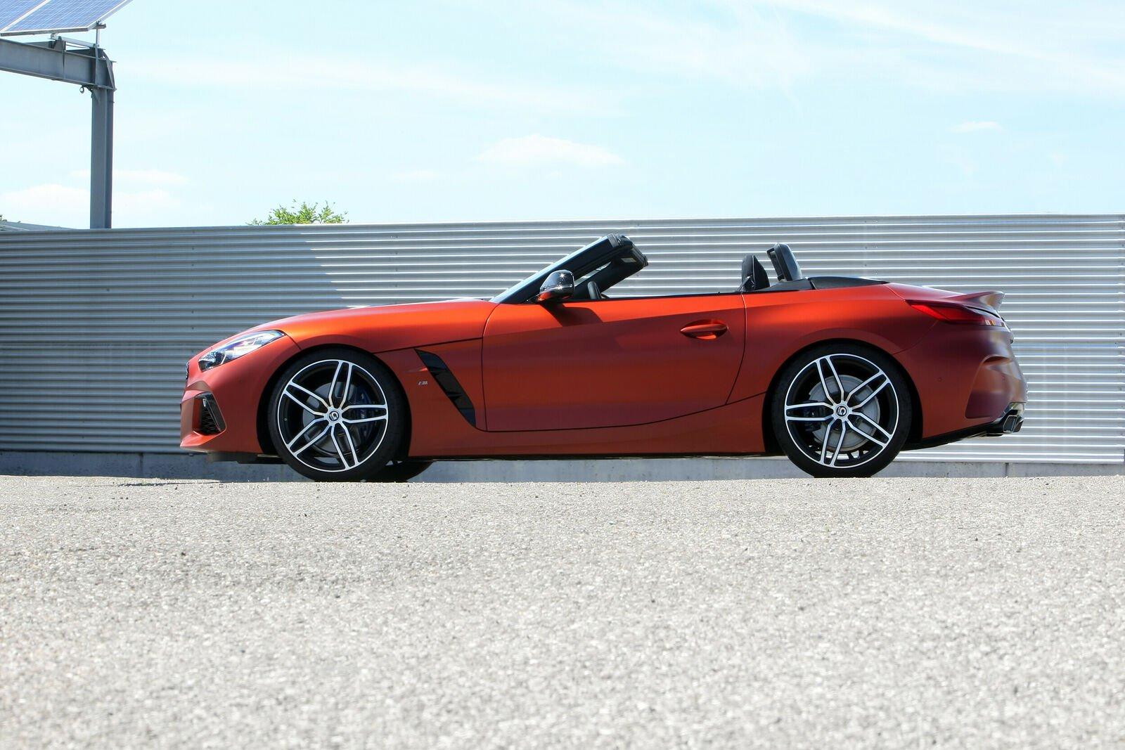 BMW-Z4-M40i-by-G-Power-2