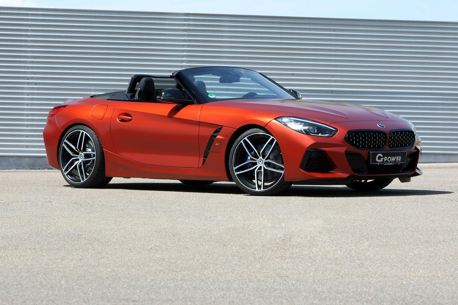BMW-Z4-M40i-by-G-Power-3