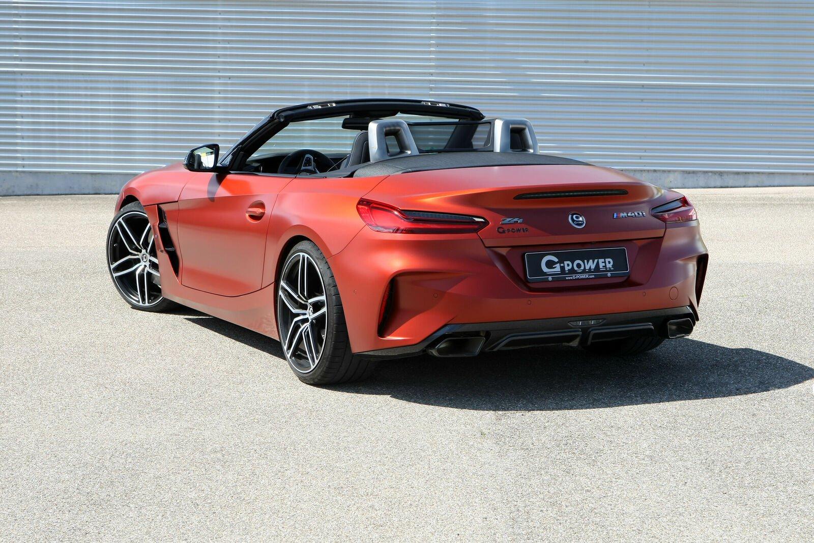 BMW-Z4-M40i-by-G-Power-4