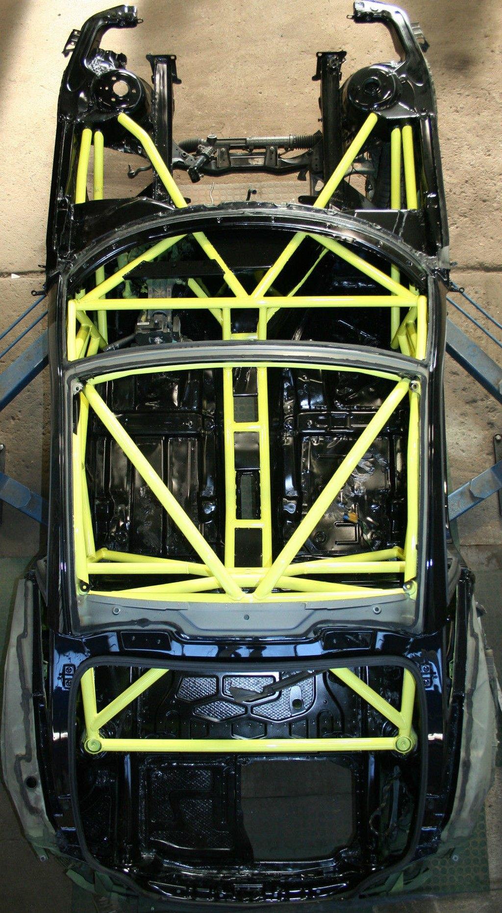 Bmw Z4 V10 ή ό Viper Autoblog Gr