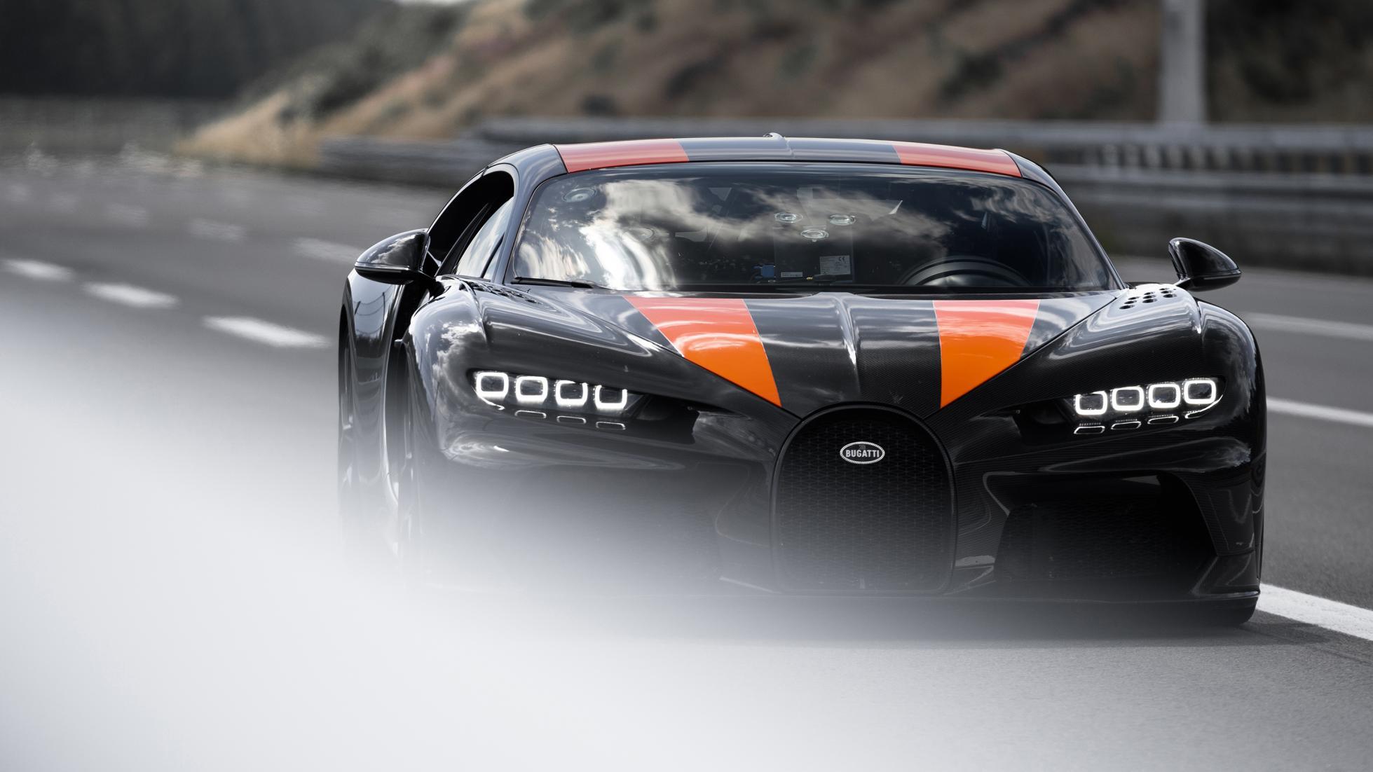Bugatti-Chiron-Speed-record-3