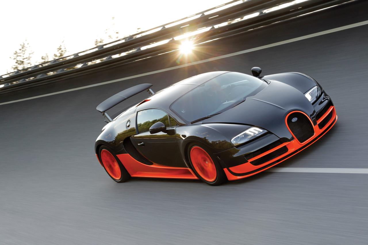 Bugatti veyron 16 4 super sport 1200hp 21