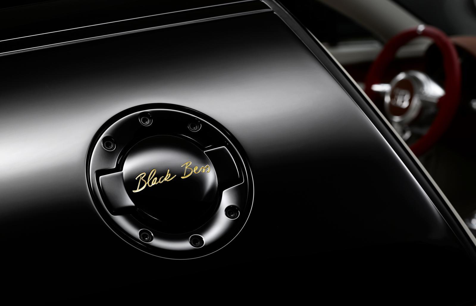 2014 bugatti veyron grand sport vitesse black bess. Black Bedroom Furniture Sets. Home Design Ideas