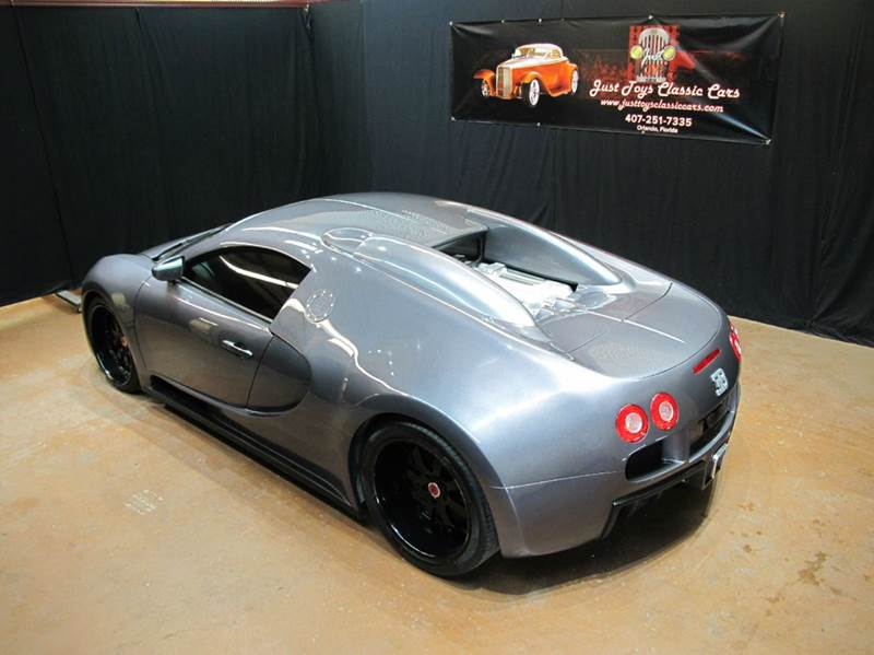 bugatti veyron replica. Black Bedroom Furniture Sets. Home Design Ideas