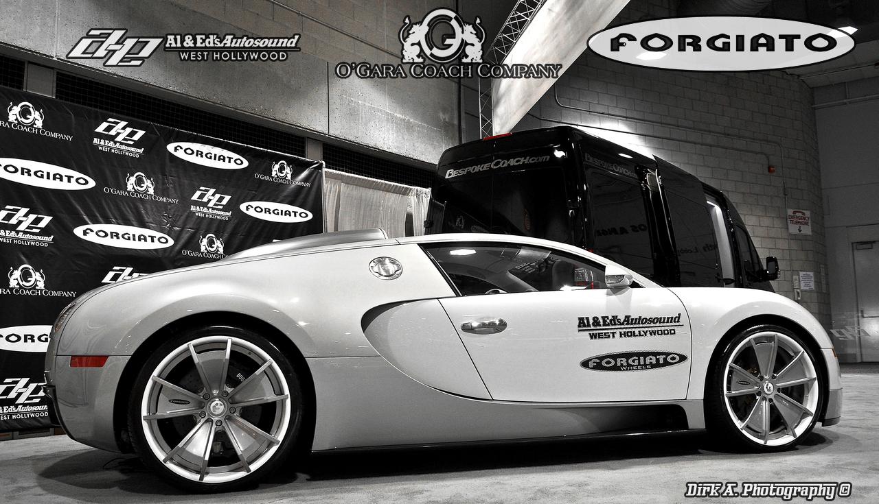 bugatti veyron los angeles. Black Bedroom Furniture Sets. Home Design Ideas