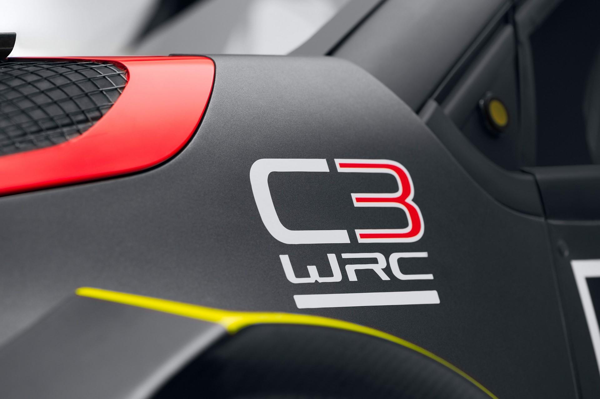 2017 Citroen C3 WRC (10)