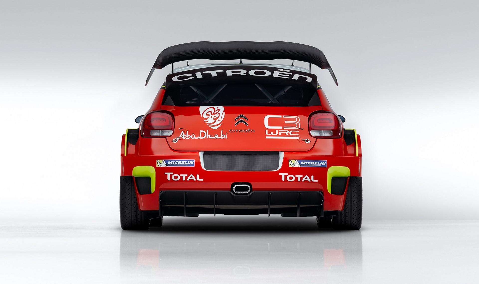 2017 Citroen C3 WRC (3)
