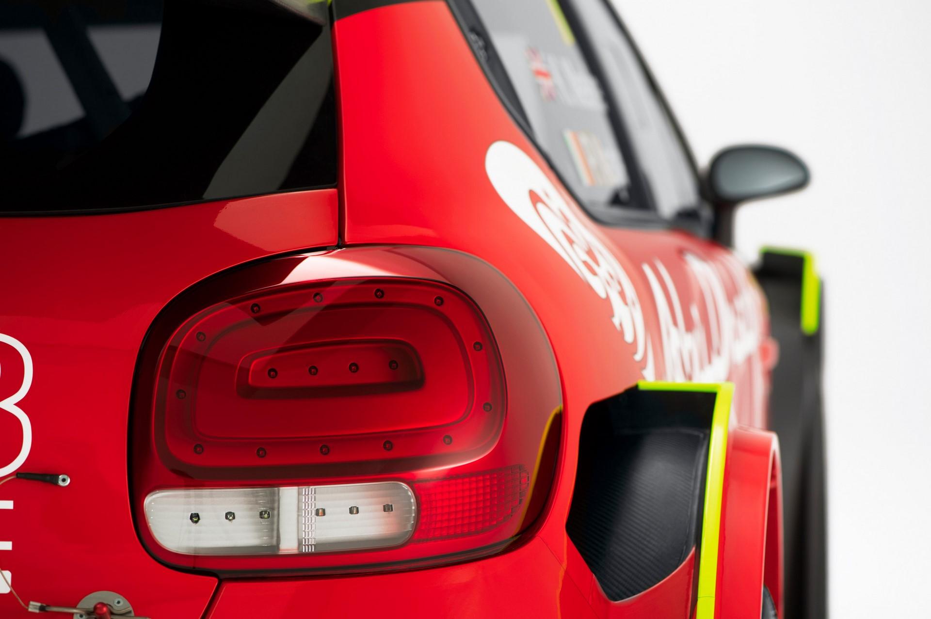 2017 Citroen C3 WRC (9)