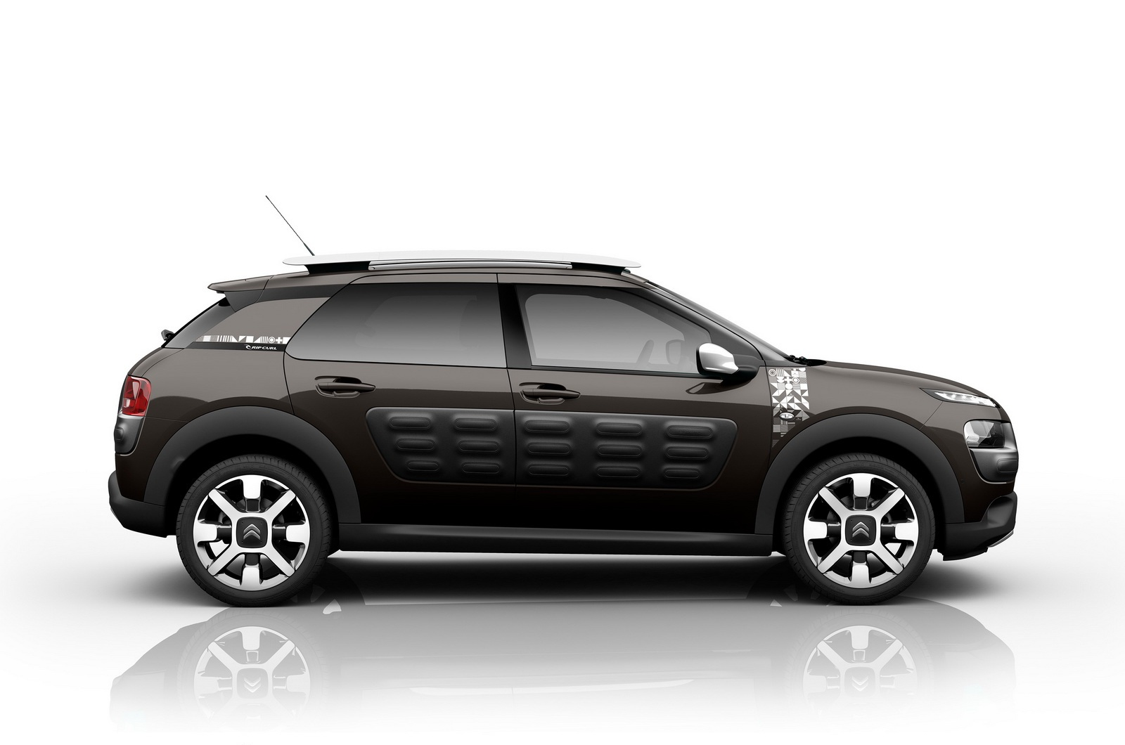 citroen c4 cactus rip curl. Black Bedroom Furniture Sets. Home Design Ideas