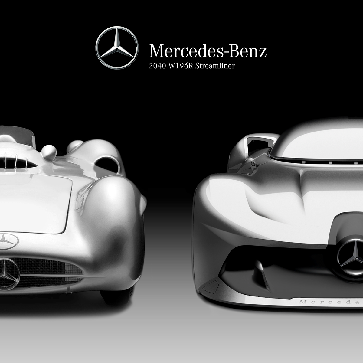 Mercedes-Benz W196R Streamliner (1)