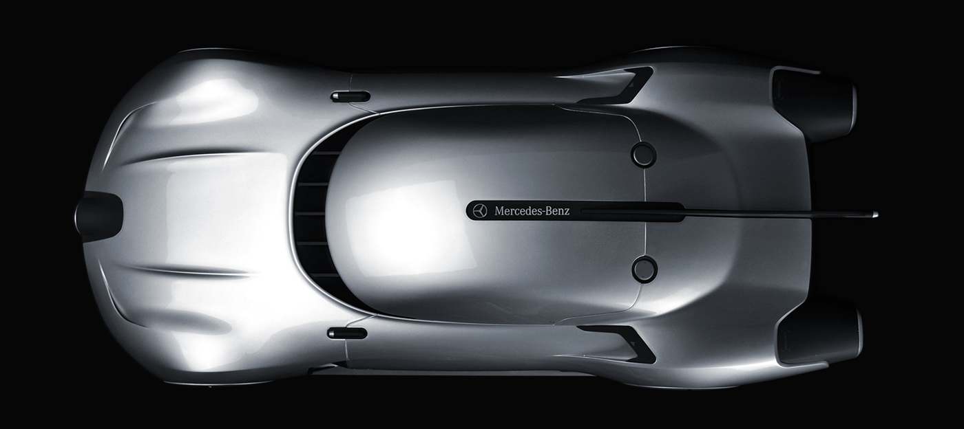 Mercedes-Benz W196R Streamliner (4)