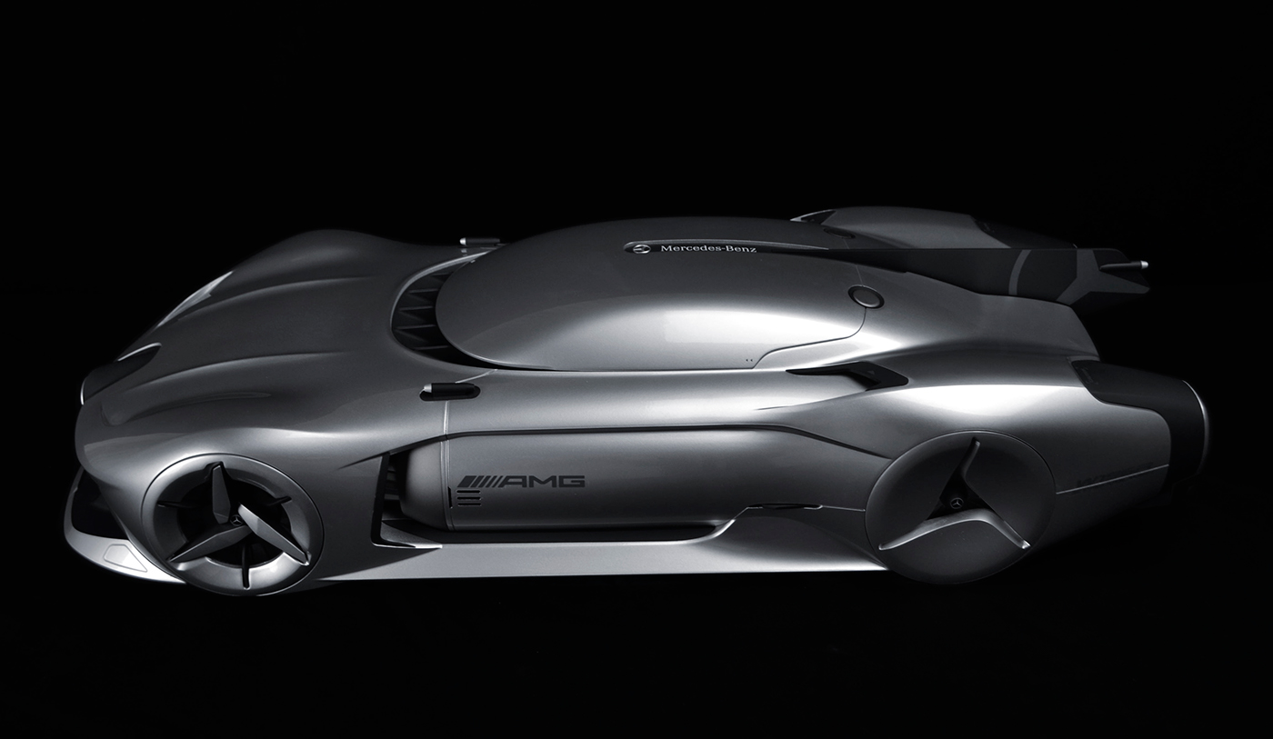 Mercedes-Benz W196R Streamliner (6)